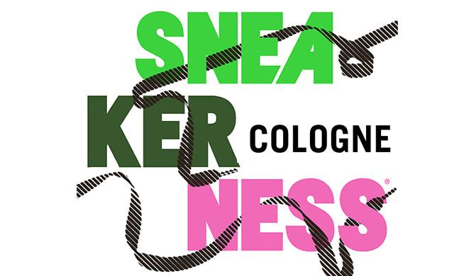 PIKOBELLO Casuals @ Sneakerness Cologne