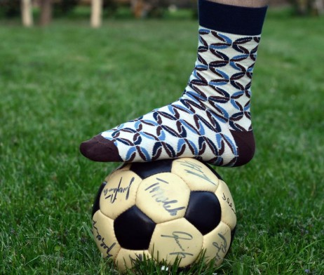 FOOTBALL CASUALS