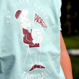 PIKOBELLO-Casuals-T-Shirt_Eat_Sleep_Dress_Football_Carribean_KIDS_2-1024x1023